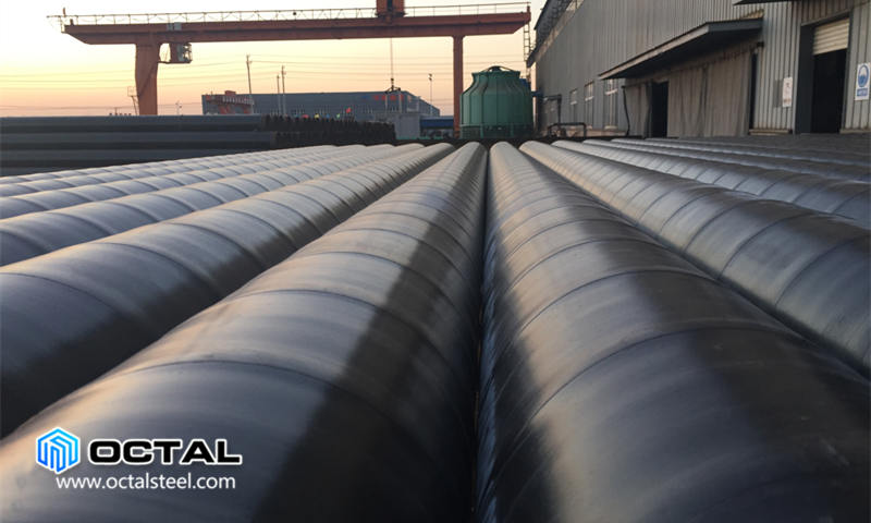 3PE and FBE Coating Differences for Epoxy Coated Steel Pipe