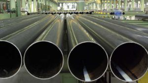 API Line Pipe Manufacturer and Supplier in China - Octalsteel