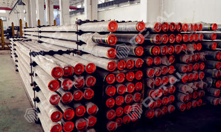 What is OCTG? It includes Drill Pipe, Steel Casing Pipe and Tubing