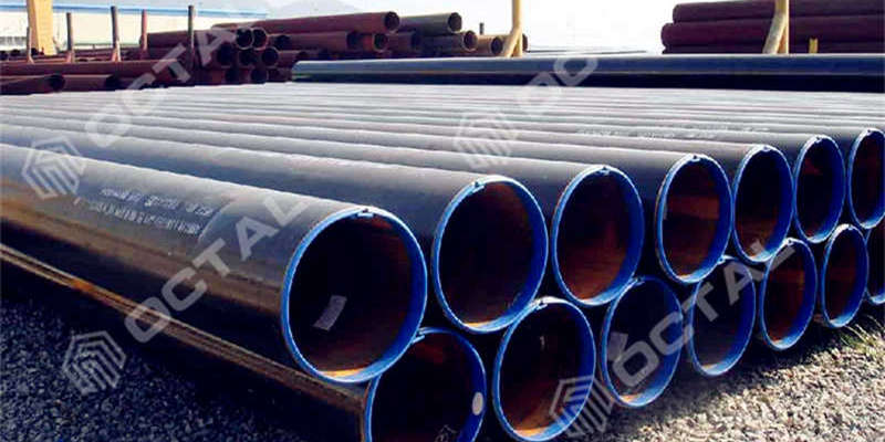 How to Calculate Steel Pipe Weight per Foot/Meter by Size