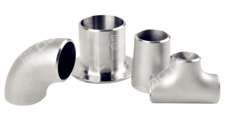 Butt Weld Fittings Types and Material Specifications – Fast Guide
