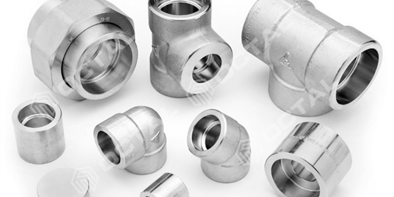 Socket weld fittings types and applications completely