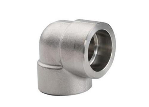 Steel Pipe Elbow Material Types and Specifications - Fast to