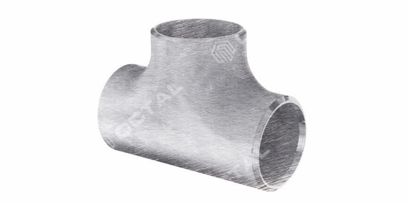 Steel Tee  Equal And Reducing Tee